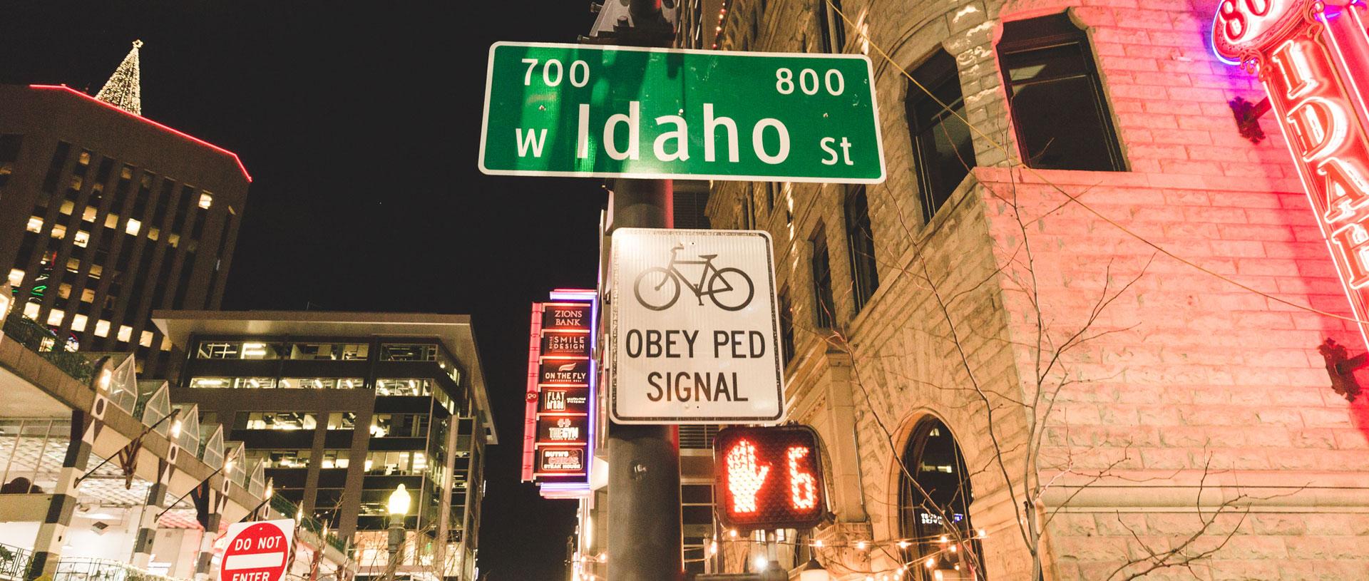 Local Marketing For Boise Idaho